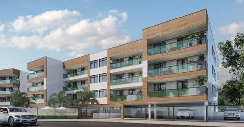 Apartamento À Venda No Bairro Vila Isabel - Rio De Janeiro/rj - O-8078-17061