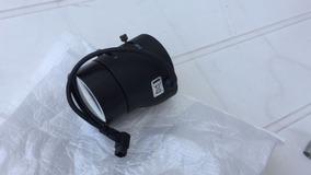 Lente Varifocal Auto Iris - 5-50mm - Bosch