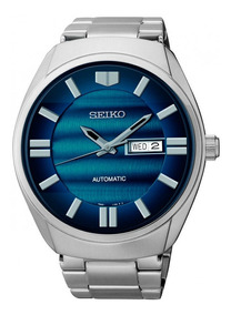 Relógio Seiko Masculino Automático Snkn03b1 A1sx