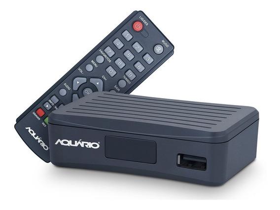 Conversor Gravador Digital Tv Full Hd 1080p Usb Hdmi