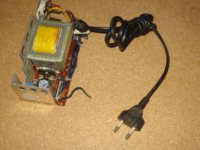 Transformador Do Video Cassete Samsung X45br