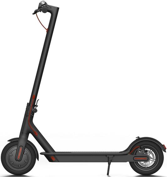 Scooter Eléctrico Pro Smart Patín Plegable 30 Km/h M. Nuevo!