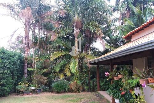 Chácara À Venda Em Jardim Santa Alice - Ch005771