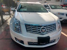 Cadillac Srx Awd 2016