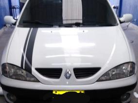 Renault Megane Megane 2000