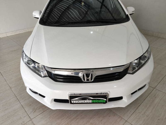 Honda Civic Exs 2012