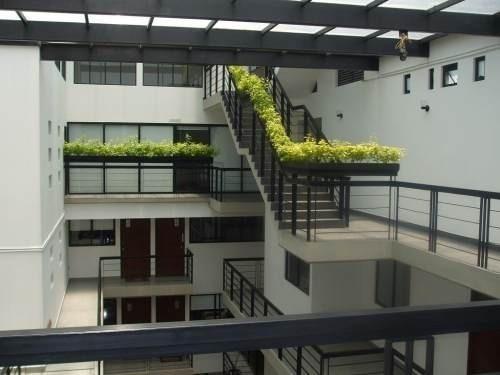 Departamento Nuevo Dos Pisos Guadalupe Inn