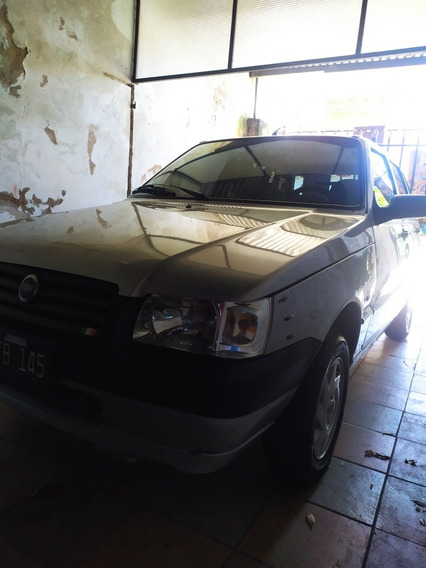 Fiat Uno 1.3 Fire Pack 2 Aa 5 P 2006