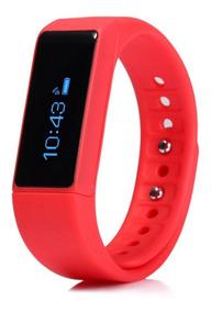 Smartband Excelvan I5 Plus Pulseira Inteligente Bluetooth