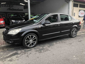Chevrolet Vectra 2.4 Mpfi Elite 16v