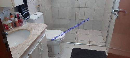Imagem 1 de 20 de Venda - Casa - Centro - Nova Odessa - Sp - 843fer