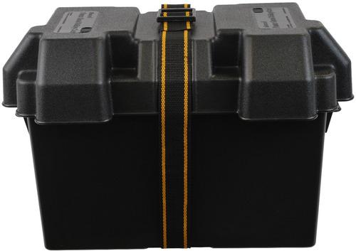 Caja Cajon Bateria Lanchas Autos Camionetas Camiones