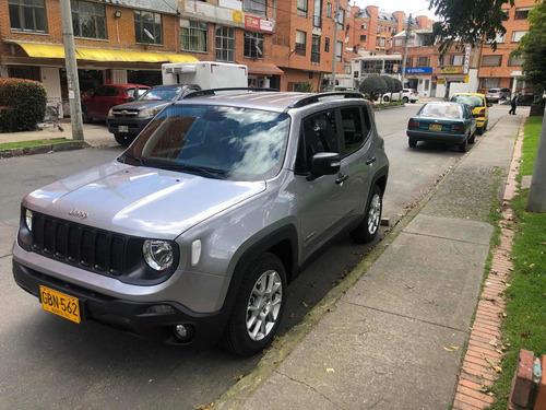 Jeep Automática 2019 Sport A/t