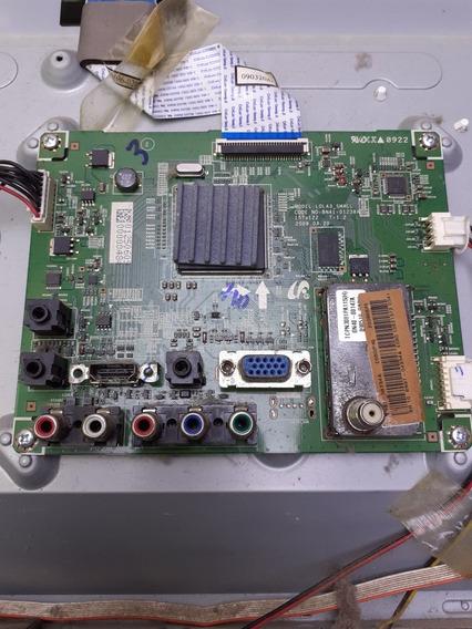 Tv Sansung Model Ln22b350f2