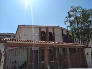 Casa En Venta En Prebo, Valencia Carabobo 20-8435 Em