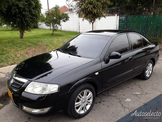 Renault Scala 1.6l At