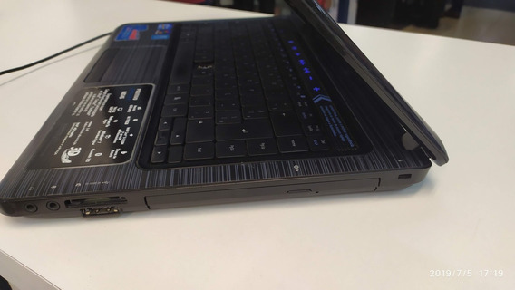 Notebook Positivo Premium N8145 Core I3 Com Defeito