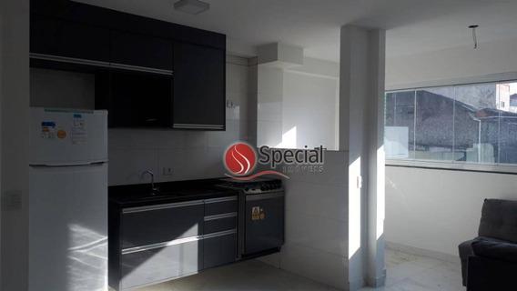 Apartamento Com 1 Dormitório À Venda, 42 M² - Vila Formosa - São Paulo/sp - Ap10057
