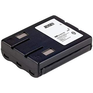 Jensen Jtb7360 Teléfono Inalámbrico Batería Para At & T, Tos