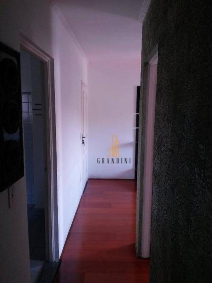 Apartamento Residencial À Venda, Jardim Petroni, São Bernardo Do Campo. - Ap0871