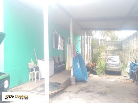 Casa Barata Em Mongagua Apenas 120 Mil E Parcelas - 1442 - 32225193