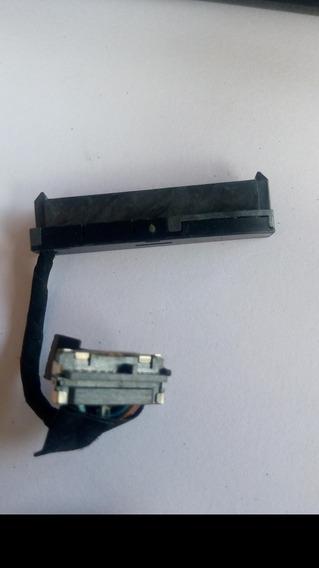 Conector Adaptador Hd Acer E1-471 E1-431 E1-421 Dd0ze6hd000
