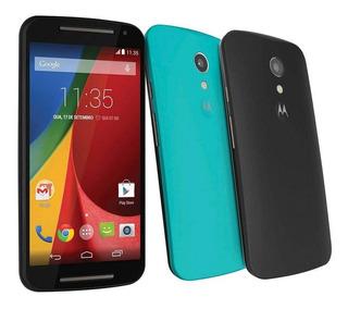Motorola Moto G Xt1068 3g Dual Tela 5 8mp 8gb Anatel