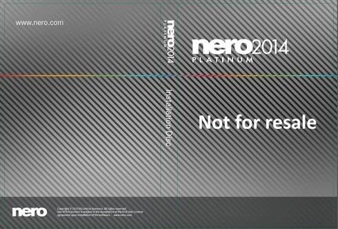 Nero 2014 Pratimun