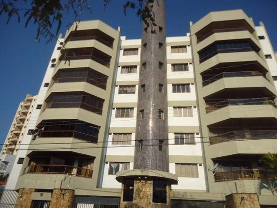 Apartamento Com 3 Dormitórios Região Central Valinhos - Ap0622 - 31964518