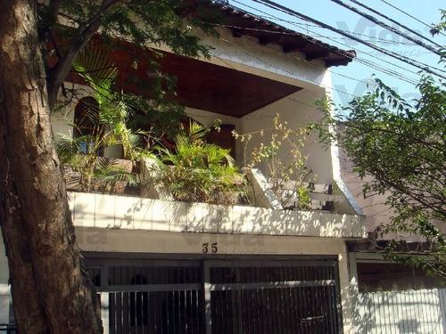 Casa Sobrado A Venda  Em Cidade Das Flores  -  Osasco - 27303