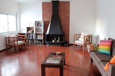 Parque Batlle - Casa - 3 Dormitorios - Gge X2 - U$s 270.000
