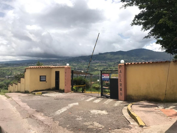 Casa En Urb. Villa Palermo