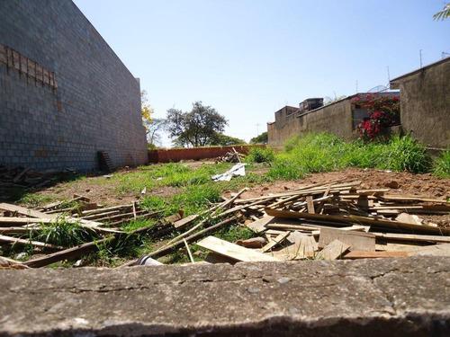 Imagem 1 de 4 de Terreno À Venda, Jardim Bela Vista - Americana/sp - 2556