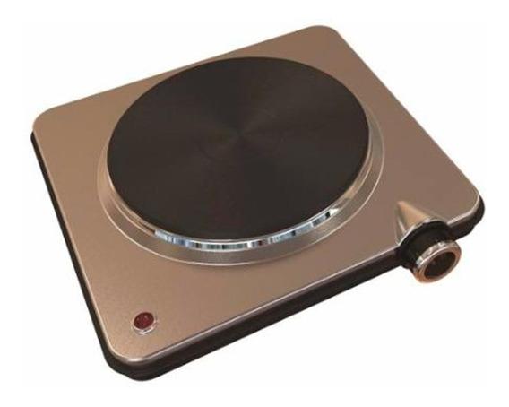 Anafe Eléctrico Ultracomb An-4400 1 Hornalla 1500w
