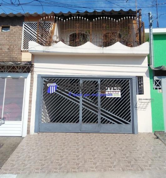 Casa Para Alugar No Jardim Das Flores, Osasco - Ca00993 - 34562612