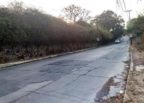 Imagen 1 de 6 de Terreno - Fraccionamiento Rancho Tetela, Cuernavaca