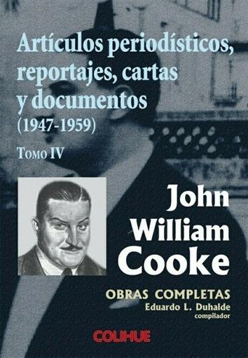 Artículos Periodísticos, Reportajes, Cartas Y Documentos (19