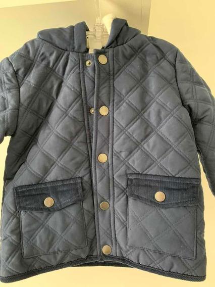 Jaqueta/casaco Infantil Menino - Little Me 3 Anos