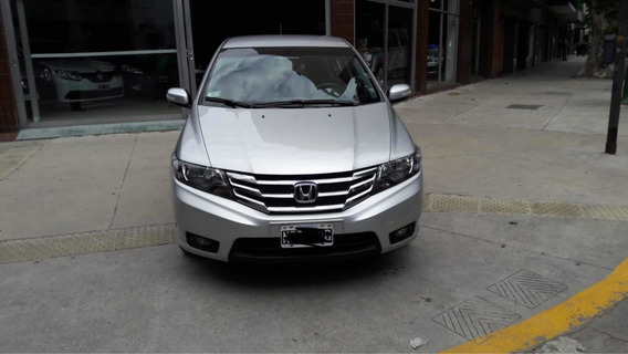 Honda City 1.5 Ex-l Mt 120cv 2013