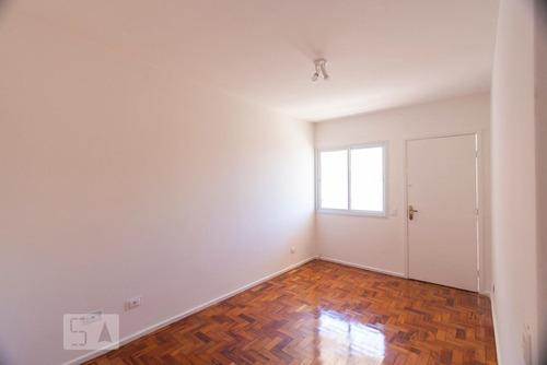 Apartamento À Venda - Chácara Inglesa, 2 Quartos,  54 - S892872460