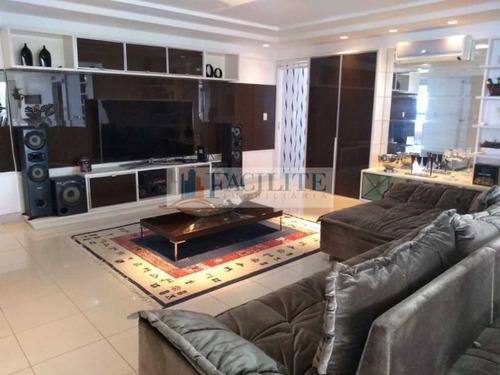 Apartamento A Venda, Manaíra - 21080