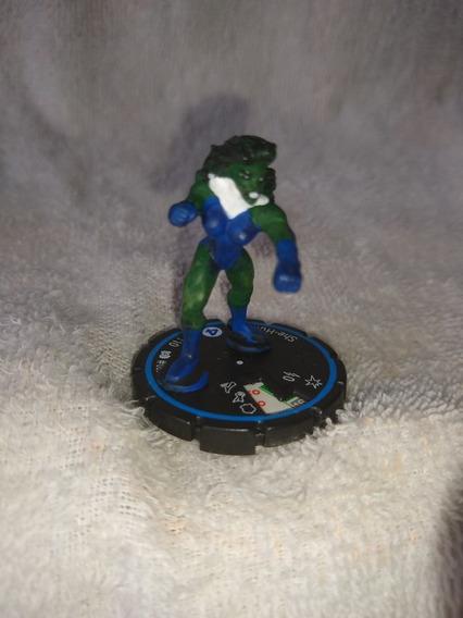 Marvel Heroclix She-hulk #083