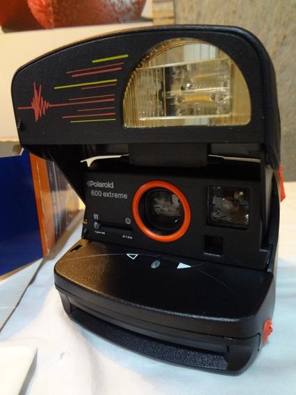 Polaroid 600 Extreme. C 38