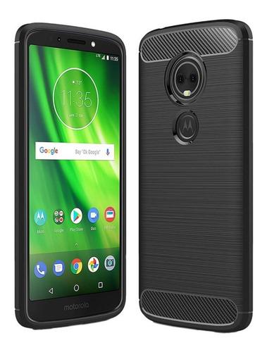 Forro Estuche Funda Motorola Moto G6