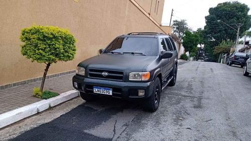 Nissan Pathfinder 2001 3.3 Se 5p