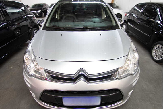 Citroen C3 Exclusive Fflex 1.6 2013