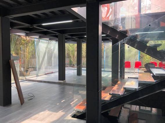 Local U Oficinas En Renta En Hipodromo Condesa