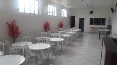 Aluguel Salão Para Festas