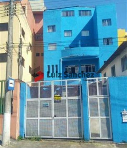 Galpão - Vila Suissa - Ml6780