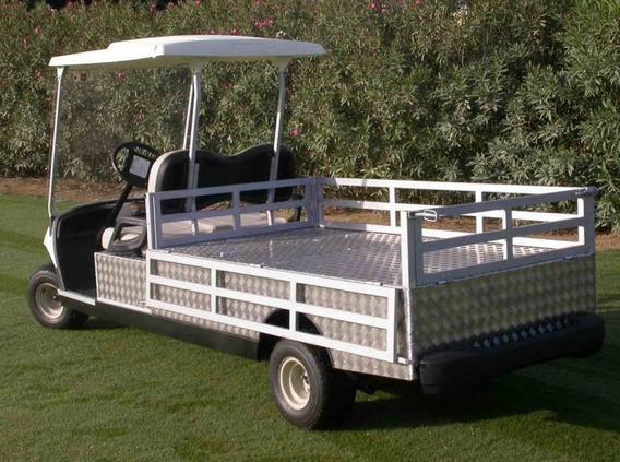 Suplidor De Carritos De Golf Maleteros P/ Hoteles
